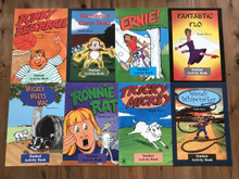Primary Activity Book Package