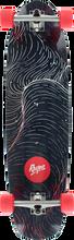Rayne - Anthem Btb Complete - 9.25x36 - Complete Skateboard