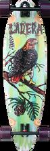 "Ladera - Hawk Lb Complete - 10x38"" - Complete Skateboard"