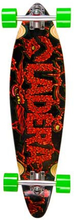 Ladera - Guts Complete - 8.25x32 - Complete Skateboard