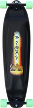 "Dregs - 39"" Ufo Complete Sale - Complete Skateboard"