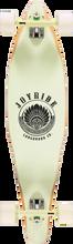 Joyride - Indigenous Lc Complete - 8.9x37 - Complete Skateboard