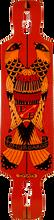 Db Longboards - Dyad Deck - 9.5x39.75 - Longboard Deck