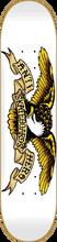 Anti Hero - Classic Eagle Xxl Deck - 8.75 - Skateboard Deck