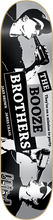Blind - Brown The Booze Brothers Deck - 7.75 El2 - Skateboard Deck