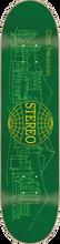 Stereo - Peterson Landscape Deck - 7.87 - Skateboard Deck