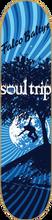 Soul Trip - Trip Baltys Soul Tree Deck 7.75 - Skateboard Deck