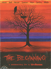 Birdhouse - The Beginning Dvd