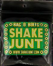 """Shake Junt - Bag - O - Bolts Blacks 1"""" Ph Hardware"""