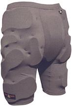 Triple Eight - 8 Bumsaver Xl - Grey - Skateboard Pads