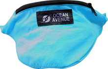 Ocean - Avenue Hip Sack Cloth Blue