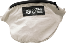 Ocean - Avenue Hip Sack Nylon Grey