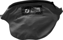 Ocean - Avenue Hip Sack Nylon Black