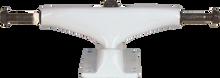 Essentials - 5.0 White Truck Ppp - (Pair) Skateboard Trucks