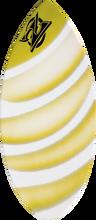 Zap - Wedge Large Skimboard - 49x19.75 Yellow Asst
