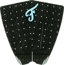 Famous - Fillmore 3pc Blk/blu Traction