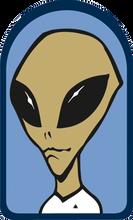 Alien Workshop - Believe Decal Single