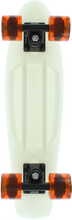 "Penny Skateboard - 22"" Complete Ghost Glow /bk/clr.org"