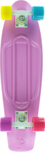 "Penny Skateboard - 27"" Nickel Complete Candy Coated Lilac"
