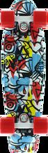 "Penny Skateboard - 22"" Comic Fusion - Complete"