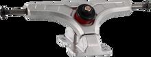 Arsenal - Cast Truck 165mm/44ø Raw - Skateboard Trucks (Pair)
