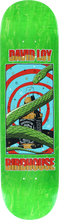 Birdhouse - Loy Whisky Deck - 8.12 - Skateboard Deck