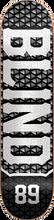 Blind - Lateral Deck - 8.25 Blk Ppp - Skateboard Deck