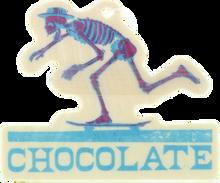 Chocolate - El Chocolate Air Freshener Assorted