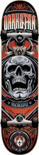Darkstar - Crest Complete - 7.5 Red - Complete Skateboard