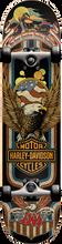 Darkstar - Harley Davidson Eagle Complete - 8.0 - Complete Skateboard