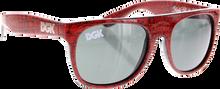 Dgk - Playa Shades Red