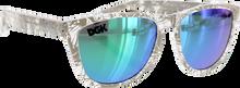 Dgk - Vacation Shades Humbolt W/mirror