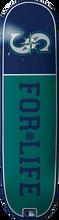 Element - Mlb For Life Seattle Deck - 8.0 Featherlight - Skateboard Deck