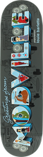 Enjoi - Barletta Welcome To Deck - 8.25 R7 - Skateboard Deck