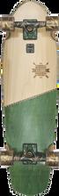 Globe - Big Blazer Complete - 9.25x32 Green Thistle - Complete Skateboard