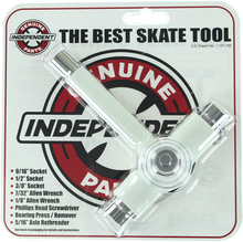 Independent - Best Skate Tool White