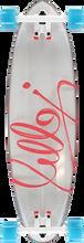 Jelly - Man O War Complete Clr/burn W/2:bettybox - Complete Skateboard