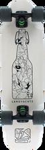 Landyachtz - Dinghy Growler Complete - 8x28.5 - Complete Skateboard