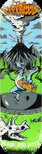 Lifeblood Skateboards - Jurassick Deck - 8.25 - Skateboard Deck
