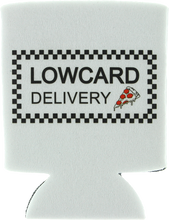 Lowcard - Delivery Coozie