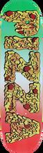 Pizza - Meltdown Deck - 8.4 - Skateboard Deck