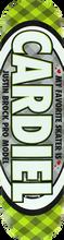 Real - Brocks Favorite Deck - 7.75 Cardiel - Skateboard Deck