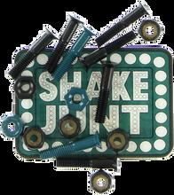 """Shake Junt - Wair 1"""" Phillips Blk/blue 1set"""