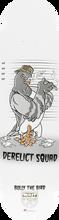 Shut - Derelict Squad Bully The Bird Deck - 7.8 - Skateboard Deck