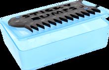 Sticky Bumps - Bumps Wax Box & Comb Blue/blk