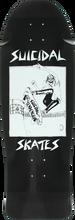 Suicidal - Skates Pool Skater Reissue Deck - 10x30.25 - Skateboard Deck