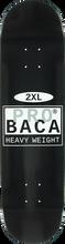 Baker - Bacca Heavyweight Deck - 8.0 - Skateboard Deck