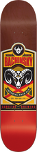 Darkstar - Bachinsky Ale Deck - 8.0 R7 - Skateboard Deck