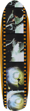 Zero - Film Strip Photo Issue Deck - 8.37x32 - Skateboard Deck