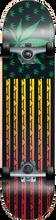 Blind - High Roller Complete - 7.75 Blk/rasta Ppp - Complete Skateboard